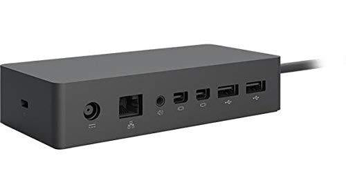 Microsoft Surface Dock Station (2x HD Video ports Gigabit