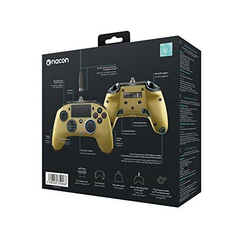 Nacon Revolution Pro Controller Gold (PS4)