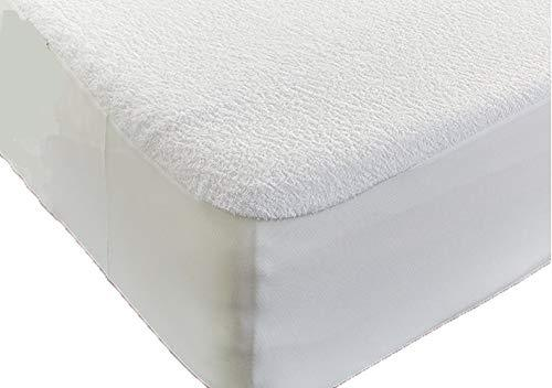 New High Quality Extra Deep 40CM Mattress Water Proof Terry