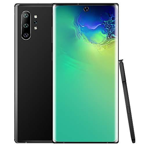 NOTE10+ Android Unlocked Smartphone with 6.5 inch HD Full