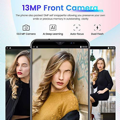 Nowa 5 Pro 6.1HD Android Smartphone 128GB 13+16MP Camera HD