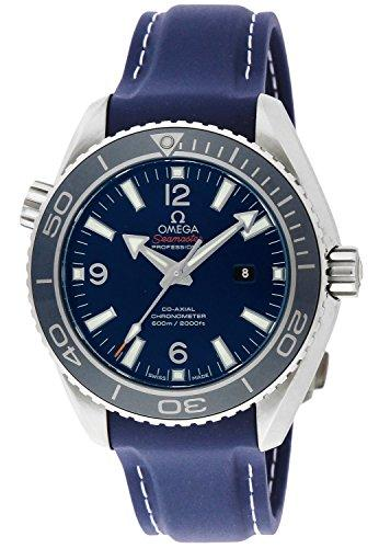 Omega Seamaster Planet Ocean Midsize Watch