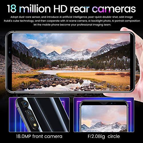 P41 Pro HD +18:9 LCD Full Screen Mobile Phone Face