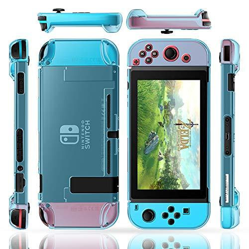 Pakesi Case for Nintendo Switch Compatible with Nintendo