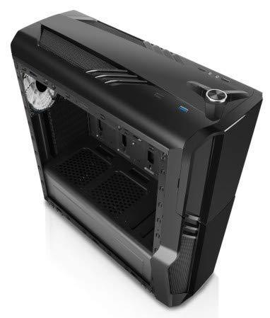 PALICOMP Gaming PC RYZEN 5 1600 3.2Ghz / Turbo 3.6Ghz Six