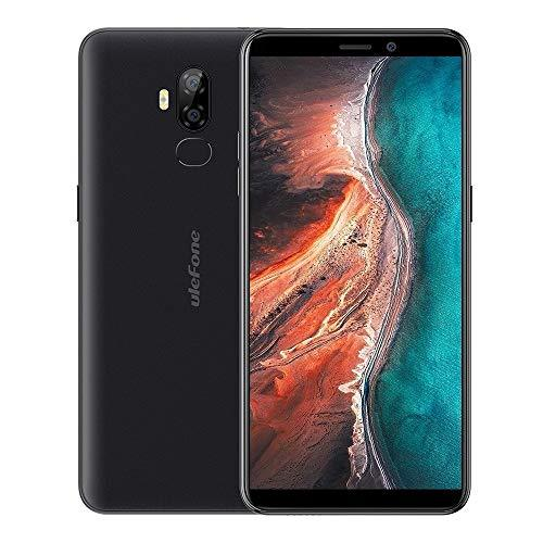 PENG Mobile phone P6000 Plus 3GB+32GB Dual Back Cameras Face