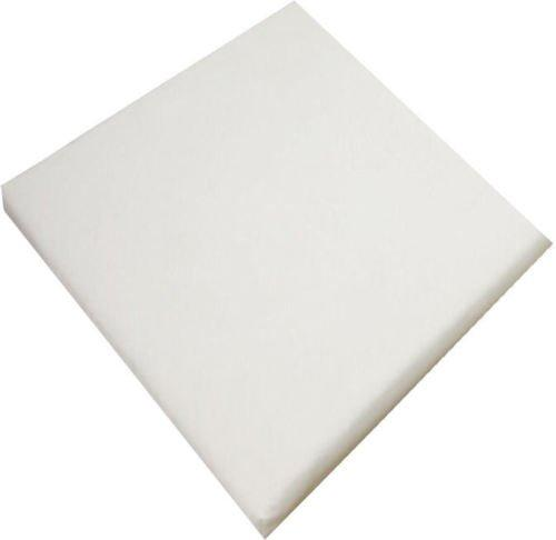 Playpen Playpen Mattress for Playpen 100 x 100 cm White