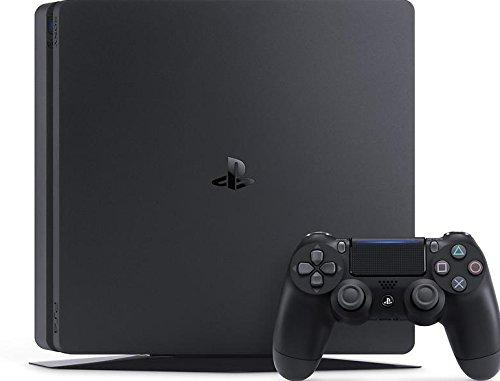 PS4 500GB F Chassis Black