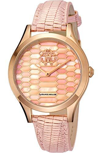 Roberto Cavalli by Franck Muller Dress Watch RV1L041L0041