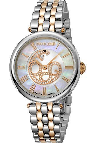 Roberto Cavalli by Franck Muller Dress Watch RV2L015M0091