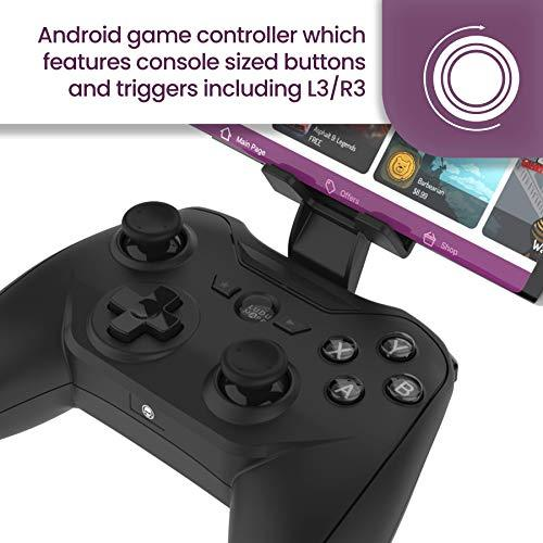RotorRiot Mobile Gaming Controller and Drone Controller
