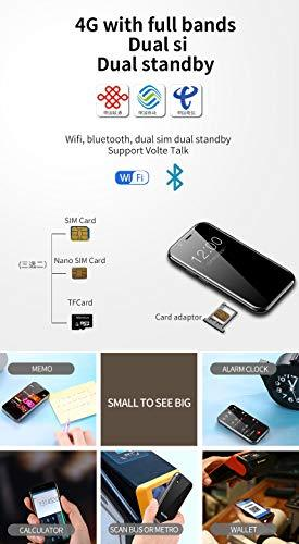 SOYES XS Pocket Mini Smart Phone 2GB+16GB 3.0 Inch Android