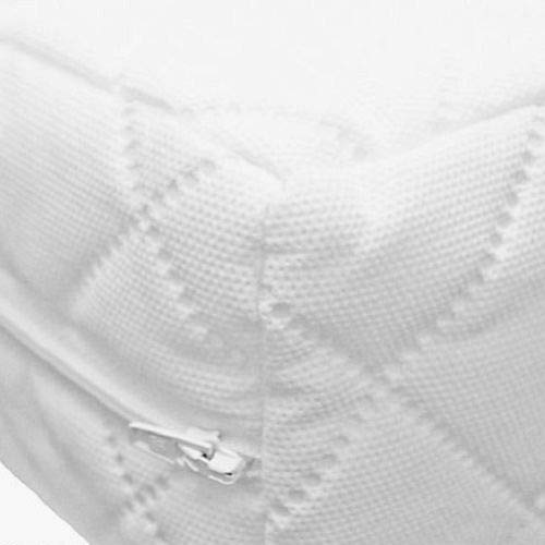 Super Soft Cot Bed Mattress Extra Thick and Cushy - Made in