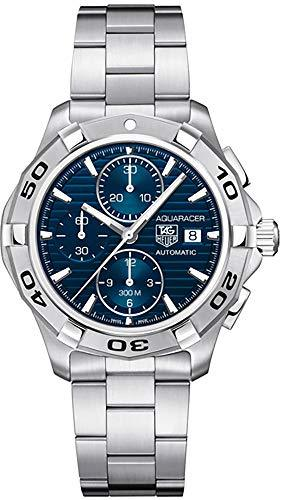 Tag Heuer Aquaracer Chronograph Mens Watch CAP2112.BA0833
