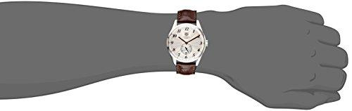 Tag Heuer WAS2112.FC6181 39mm Stainless Steel Case Brown