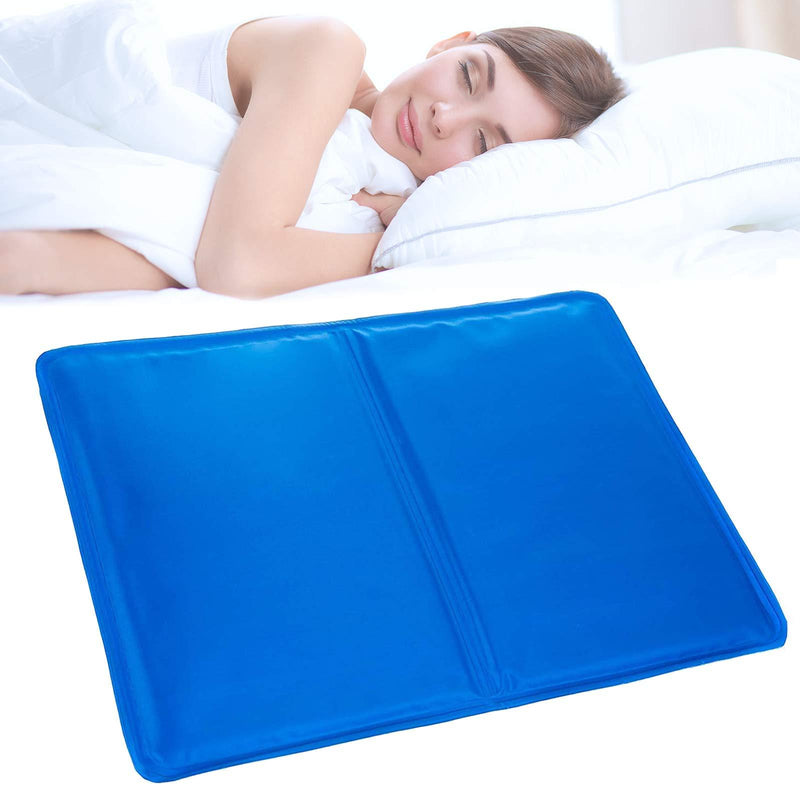Tanness Magic Multi-Function Cool Jelly Pad Cushion Pillow