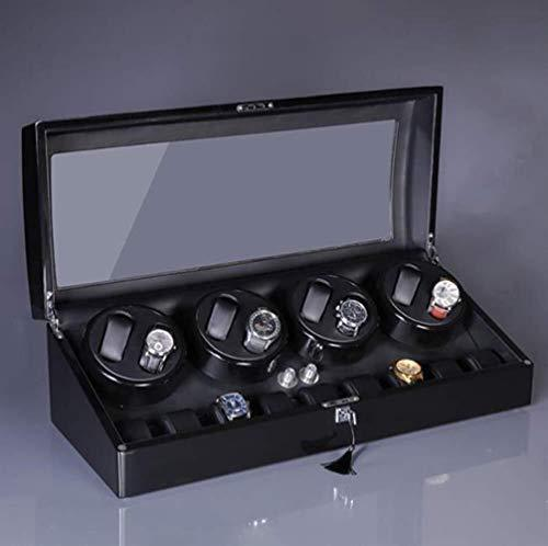 Tdgdd Automatic Watch Winder 8 + 9 Shows The Cassette