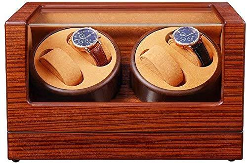 TIANQIZ Watch Winder for Automatic 5 Mode Watch Winder