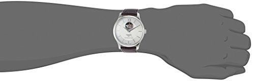 Tissot Mens T-Classic Tradition Strap Watch