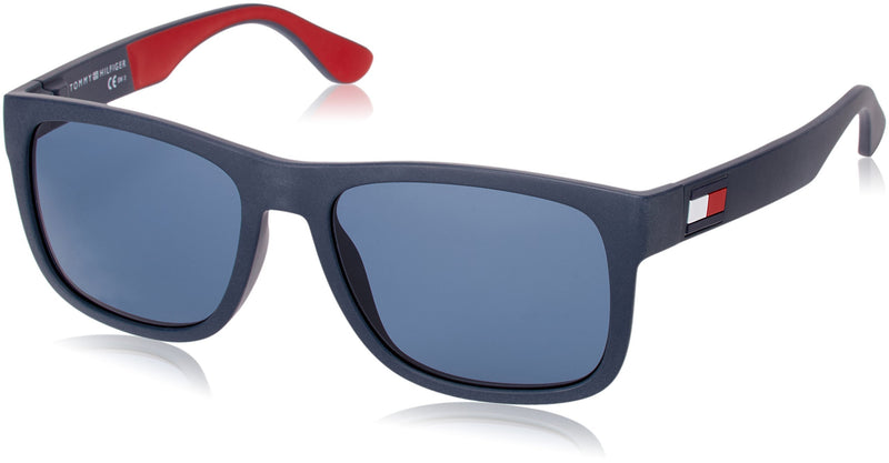 Tommy Hilfiger Men's TH 1556/S Sunglasses Multicolour (BL