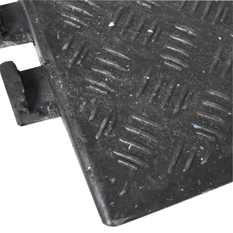 Traffic Safety Products 5051124416036 Kerb RAMPS Pack of 2