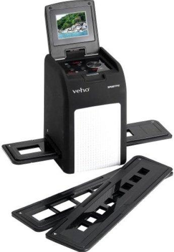 Veho Smartfix Negative Scanner to SD Card (VFS-008) PC