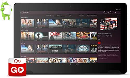 Virgin Telly Tablet 14 IPS Android 7.0 Octa Core 3GB Ram