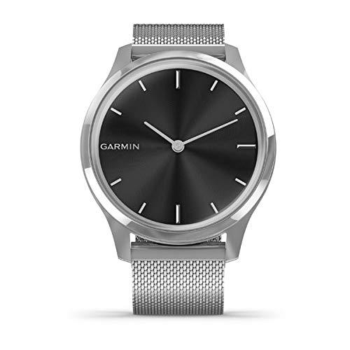 Vivomove Luxe Smartwatch Hybrid Analogue Digital Unisex