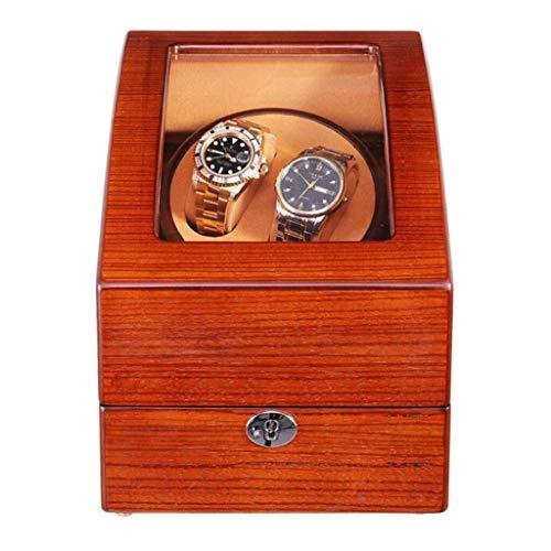 Watch Gift Winder Winder Automatic Rotating Ultra Quiet 2+3