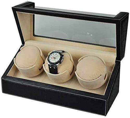 Watch Gift Winder Winder Boxes 3+0 Mechanical Automatic Box