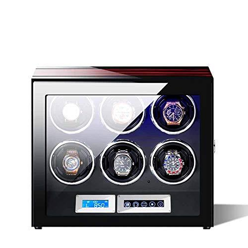 Watch Winder Can Accommodate 2 3 4 6 8 Watches Imported