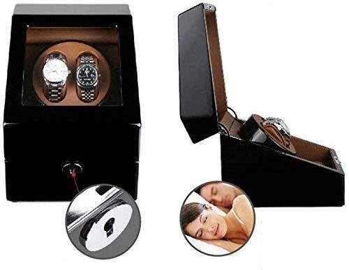 Watch Winder Winder Boxes Automatic Winder Wooden Box Piano