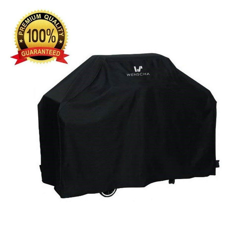 Wenscha Barbecue Cover Moisture-proof & Dust-proof & Anti-UV