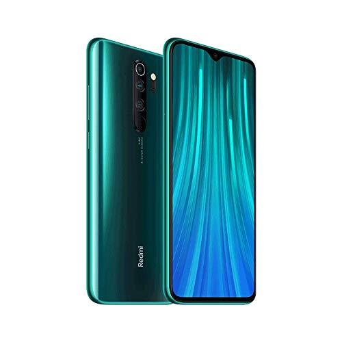 Xiaomi Redmi Note 8 Pro Dual SIM 64GB 6GB RAM Green(UK