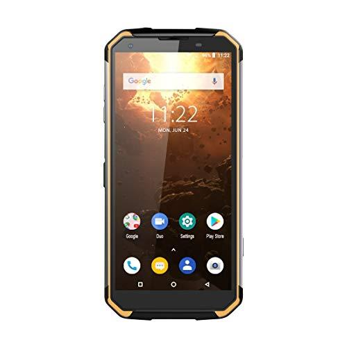 XJ BV9500 Plus 4GB+64GB IP68/IP69K Waterproof Dustproof