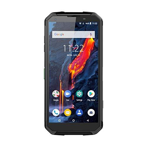 YHZB -BV9500 Plus Rugged Phone 4GB+64GB IP68/IP69K