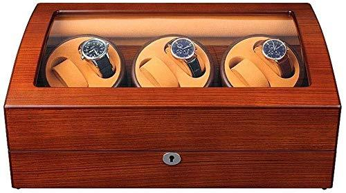 YZJL Automatic watch winders 5 Mode Watch Winder Storage
