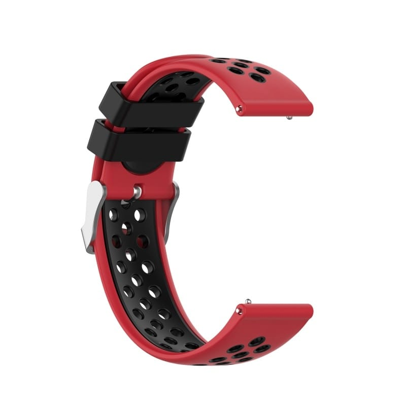 18mm Silicone Watchband Strap for Xiaomi Smart