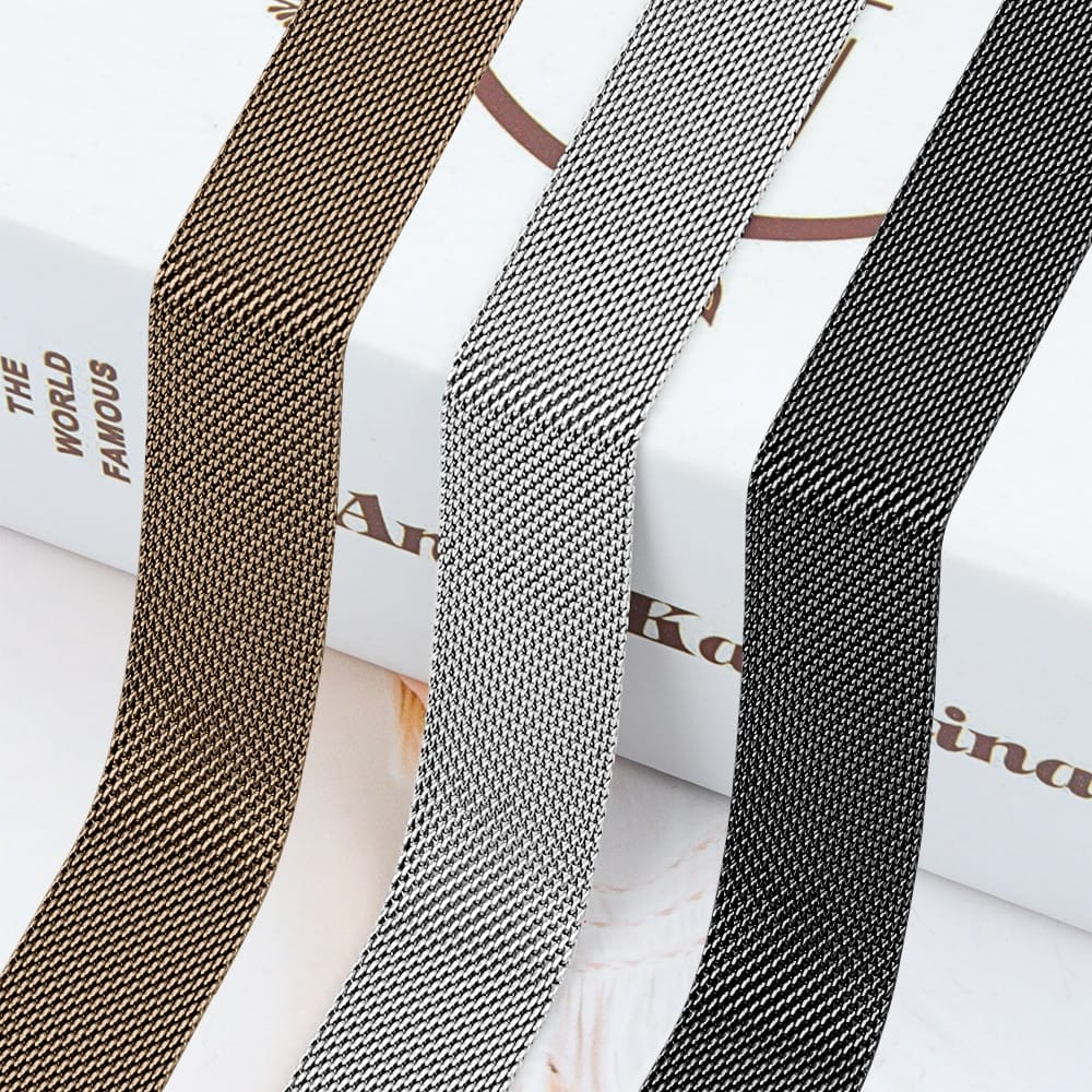 Joyozy Magnetic Bracelet Stainless Steel Band For