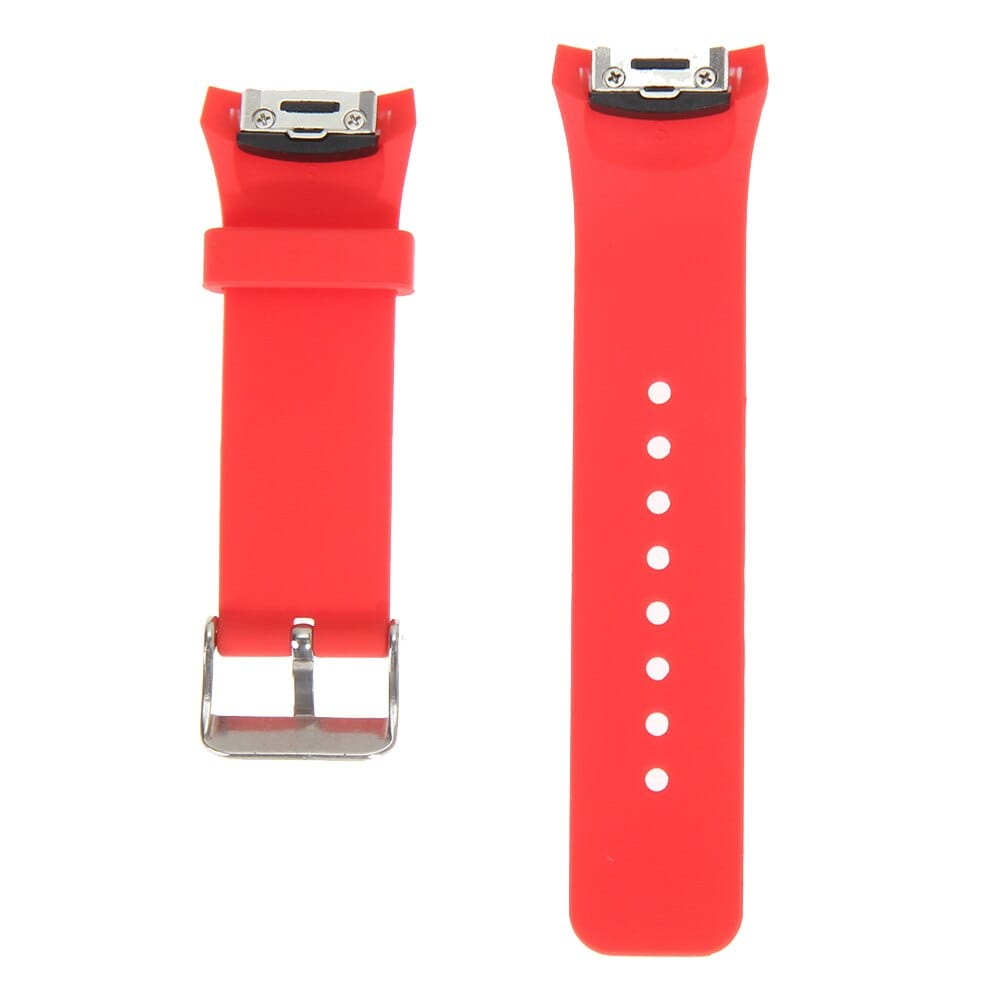 Silicone Watchband 18 20mm Watch Strap Replacement