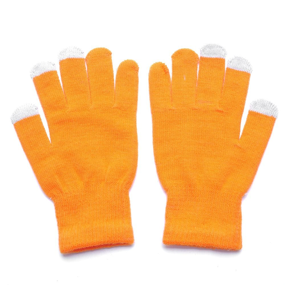 New Magic Touch Screen Gloves Smartphone Texting Stretch