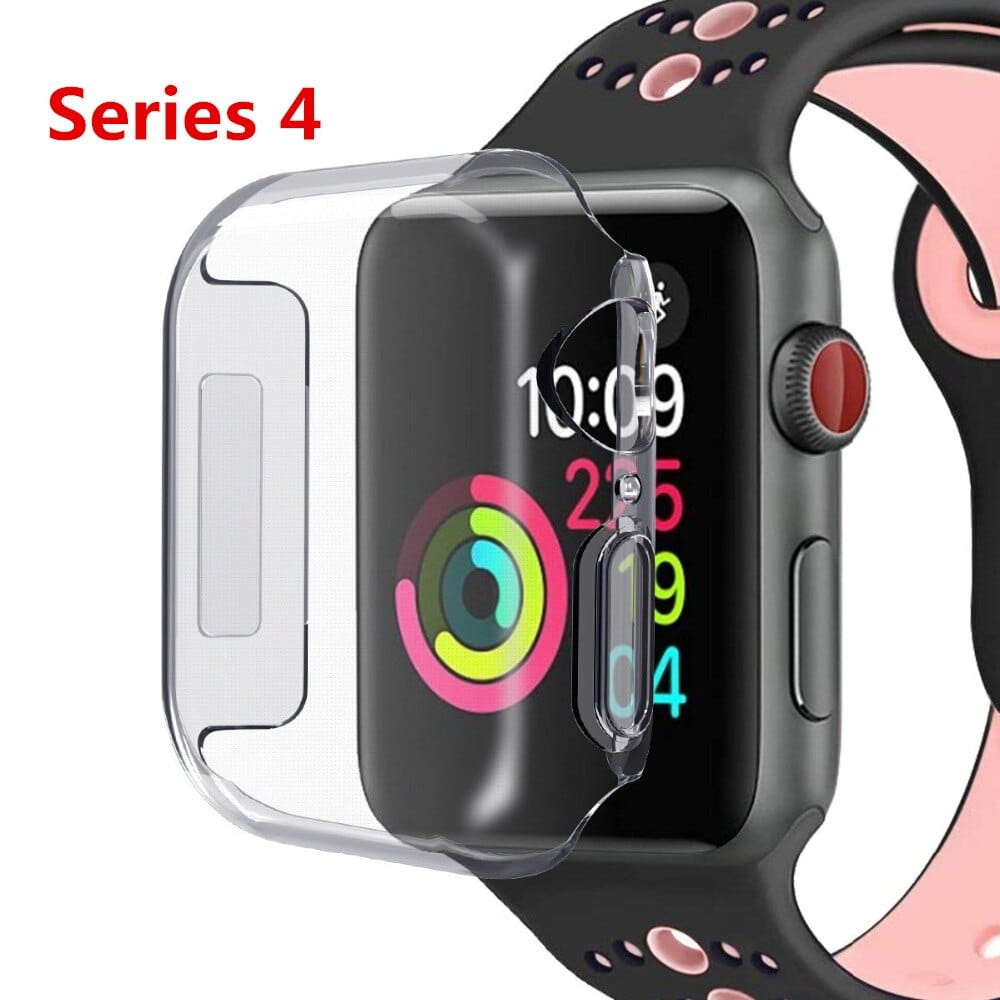 protective case with Silicon Sports Band Colorful wrist