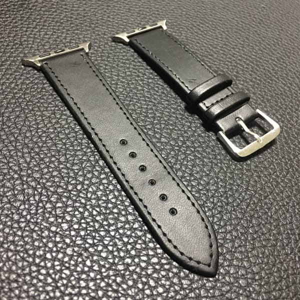 Excellent leather loop For Apple Watch Band series 1 2 3 4 5