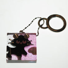 Load image into Gallery viewer, uou key ring ☆ #4