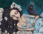 Sweet Dreams Giclee Print