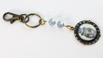 Alice In Wonderland Key Chain