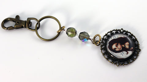 The Traveler Key Chain