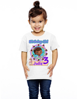 Doc McStuffins Birthday Shirt, Custom Doc McStuffins Birthday Shirts, Doc McStuffins Shirt, Doc McStuffins Birthday