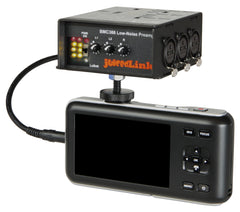 BMC388 Blackmagic Cinema Camera Preamp
