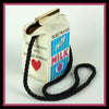 Milk Carton Handbag